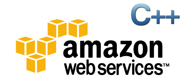 C++ SDK для Amazon Web Services - 1