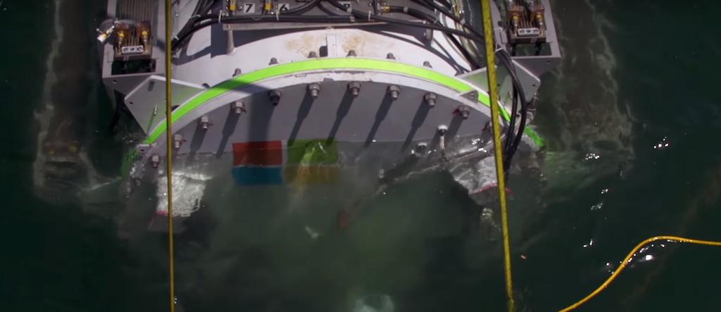 Leona Philpot — «подводный» способ охлаждения дата-центра от Microsoft - 5