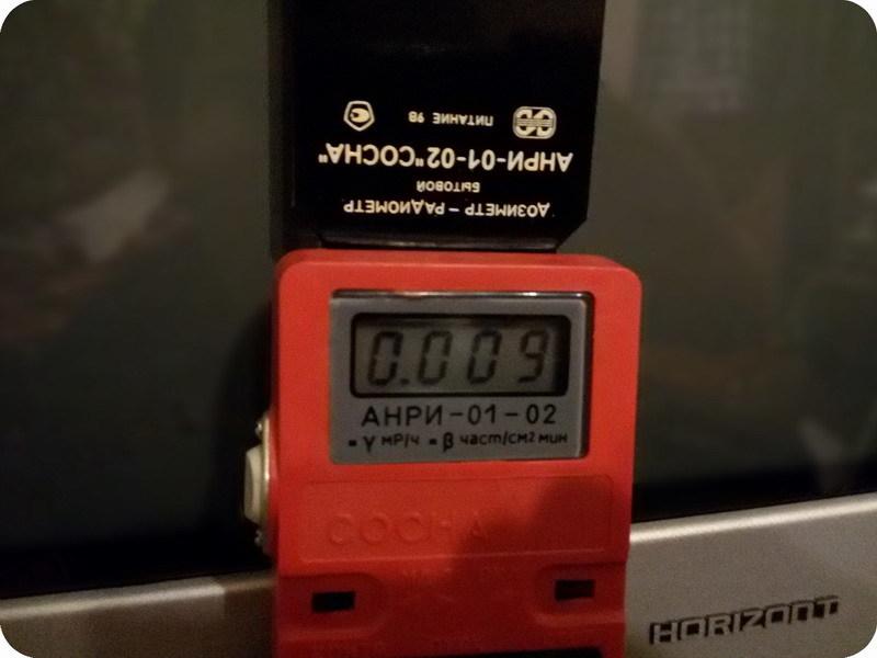 Электростатическая очистка воздуха помещений от продуктов распада радона. Часть 1, введение - 3