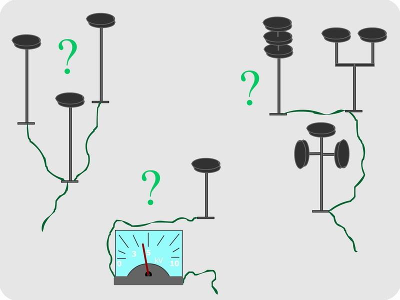 Электростатическая очистка воздуха помещений от продуктов распада радона. Часть 1, введение - 32