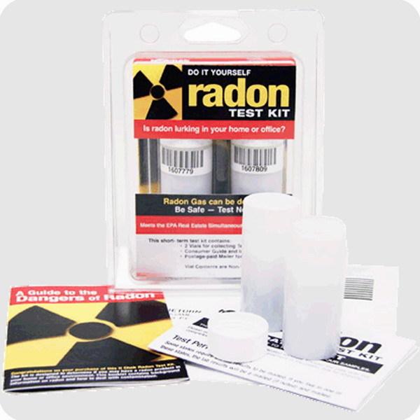 Электростатическая очистка воздуха помещений от продуктов распада радона. Часть 1, введение - 9