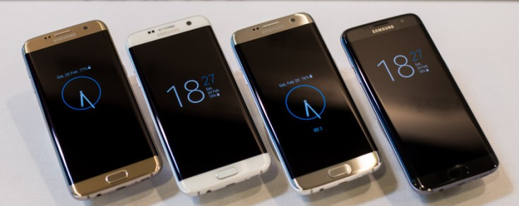 Samsung пока не станет добавлять функцию Always-On Display в другие смартфоны