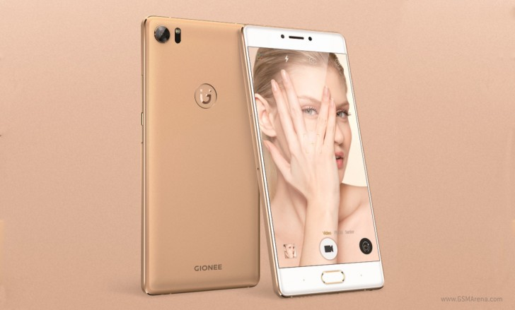 Смартфон Gionee S8 оценили в 450 евро