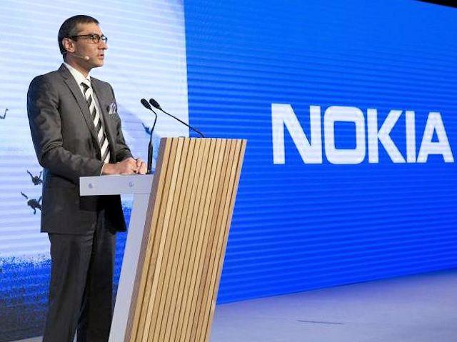 Nokia не собирается спешить с выпуском нового смартфона