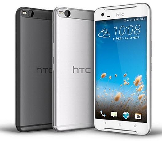 Смартфон HTC One X9 появится в Европе в течение недели