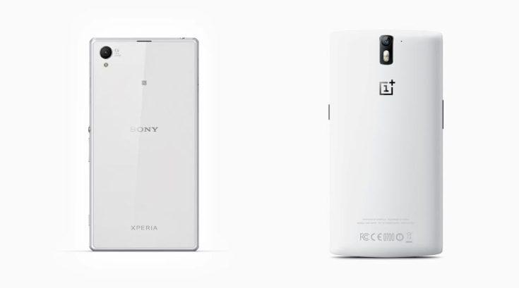 ОС Ubuntu можно установить на смартфоны Sony Xperia Z1 и OnePlus One