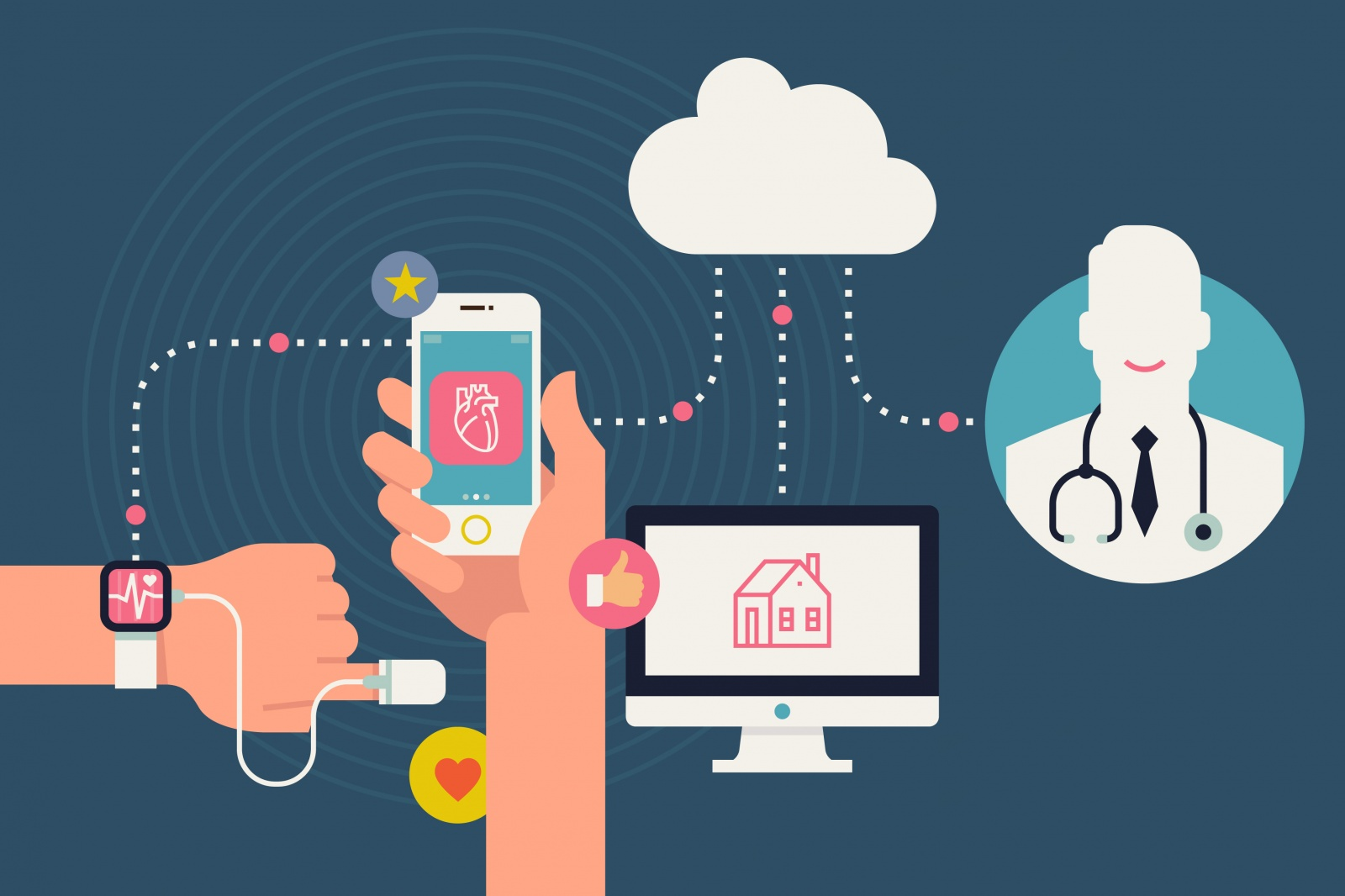 IBM Watson Health покупает Truven Health Analytics за $2,6 млрд, став одним из основным игроков в здравоохранении - 3