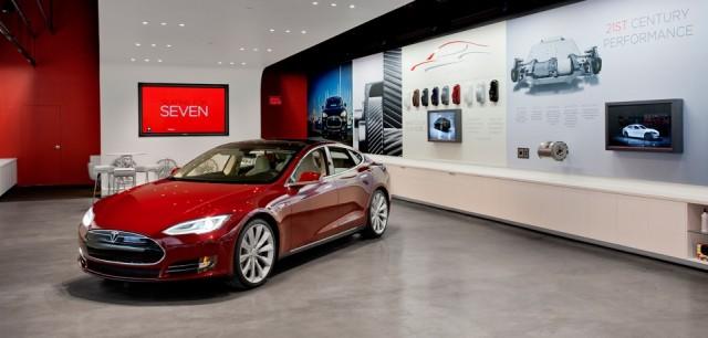 Tesla Motors: GM лоббирует законопроект, запрещающий нам продавать электромобили в Индиане - 1