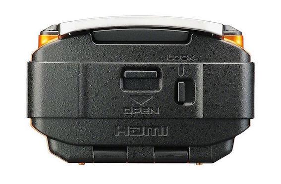Экшн-камера WG-M2 - 10