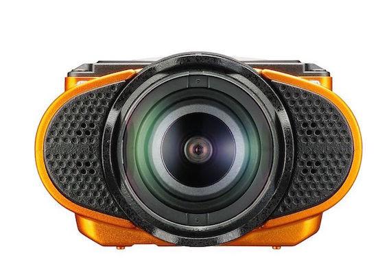 Экшн-камера WG-M2 - 5