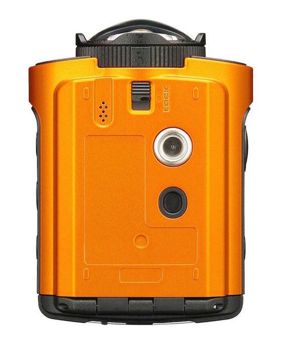 Экшн-камера WG-M2 - 9