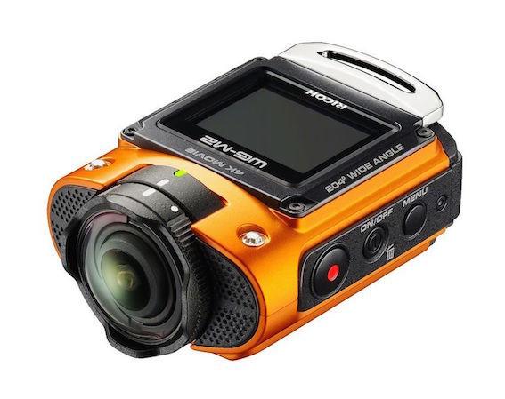 Экшн-камера WG-M2 - 1