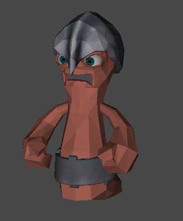 История персонажа: менеджеры звука, рекламы и языка в Unity3D - 3