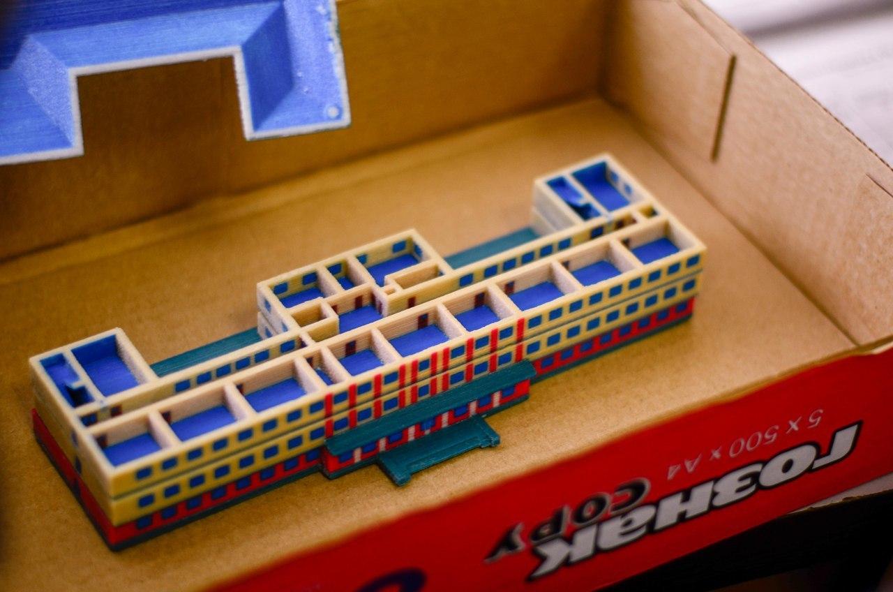 Как мы организовывали 3D-конкурс для детей - 1