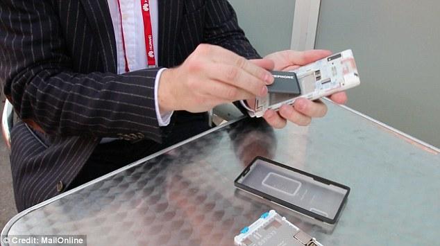 Модульный телефон Fairphone 2 уже в продаже - 2
