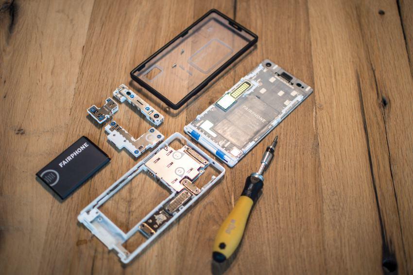 Модульный телефон Fairphone 2 уже в продаже - 4