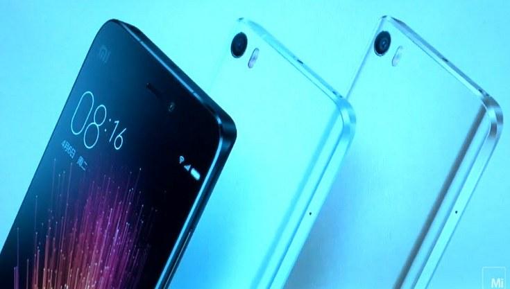 На MWC 2016 анонсирован смартфон Xiaomi Mi 5 (заметка обновляется) - 1