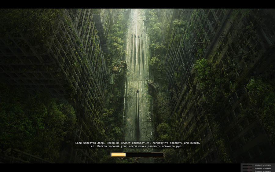 Покопаемся в «режиссёрской версии» Wasteland 2: механики и интерфейсы - 19