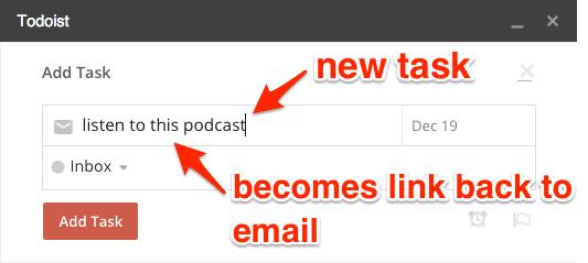 Работа с email: Как свести количество входящих сообщений к нулю - 5
