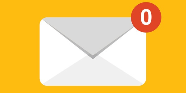 Работа с email: Как свести количество входящих сообщений к нулю - 1