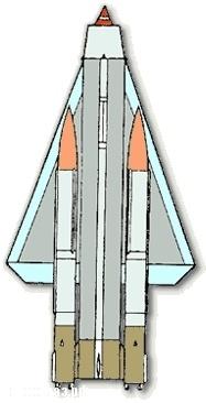 Ракеты, которые проиграли - 14