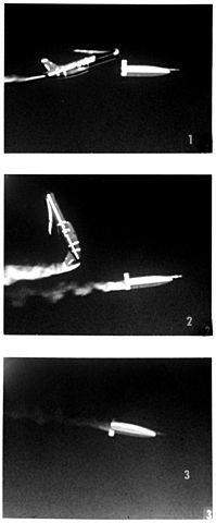 Ракеты, которые проиграли - 4