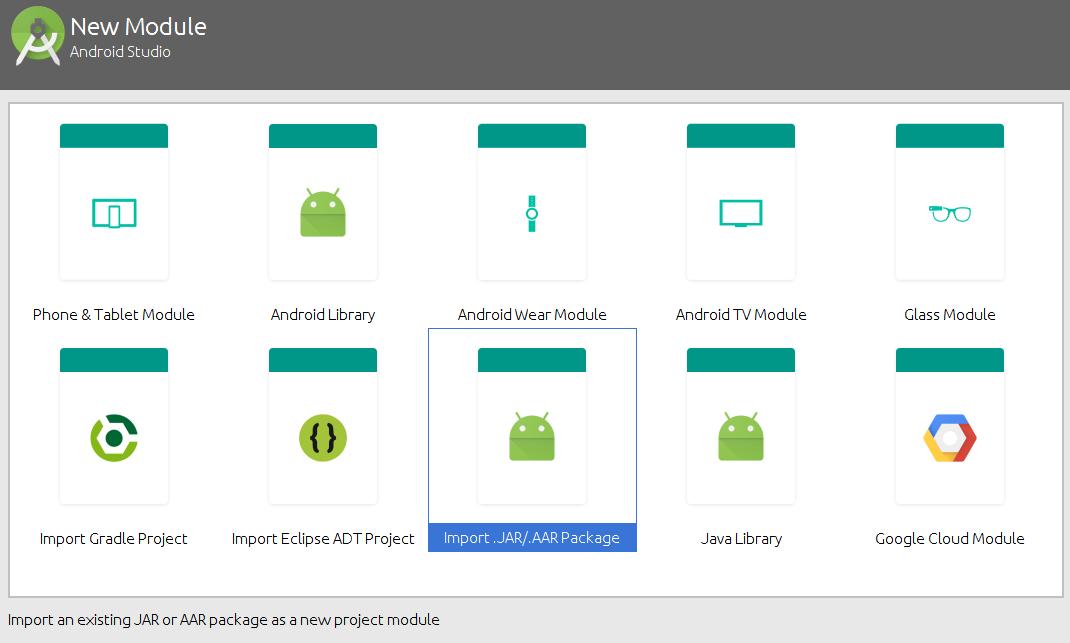 Разработка библиотеки для IOS-Android на Golang - 2
