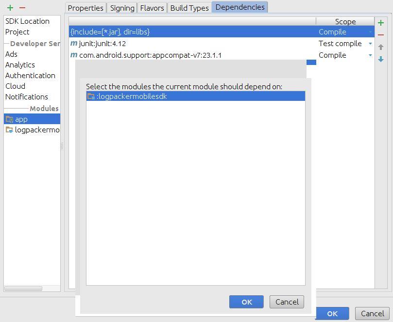 Разработка библиотеки для IOS-Android на Golang - 3