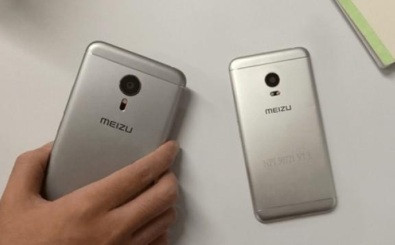 Смартфон Meizu Pro 5 mini не увидит свет из-за землетрясения на Тайване