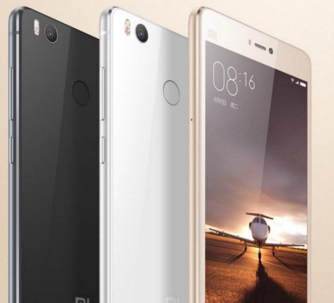 Смартфон Xiaomi Mi 4s получил SoC Snapdragon 808 и 3 ГБ оперативной памяти при цене $260