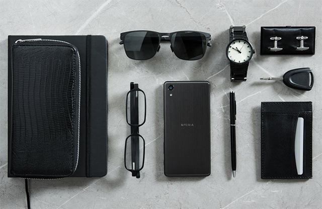 Стали известны цены на смартфоны Sony Xperia X и Xperia XA