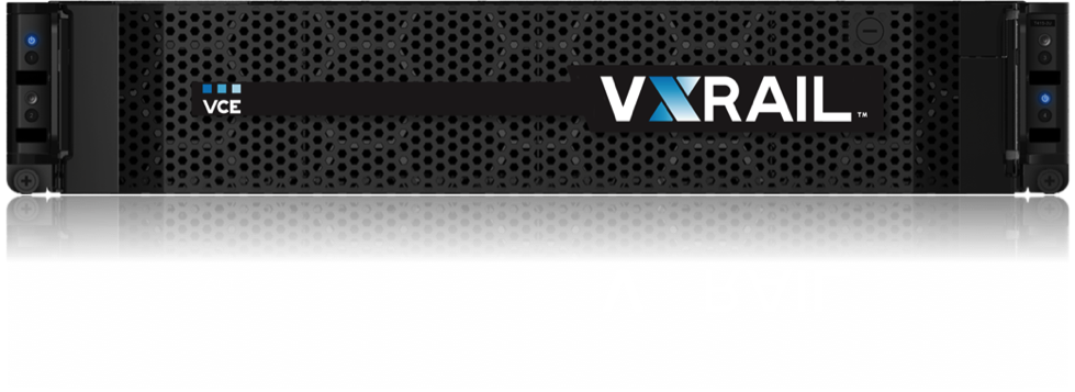 VxRail — гиперконвергентная СХД на все времена - 2
