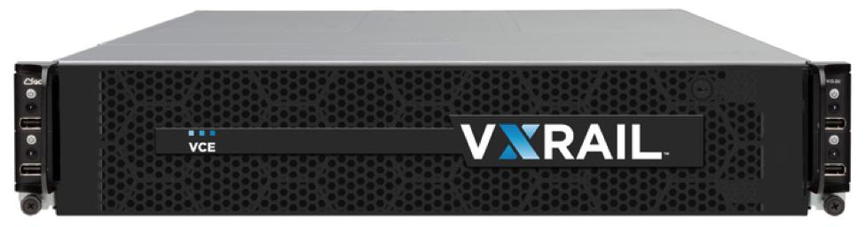 VxRail — гиперконвергентная СХД на все времена - 3