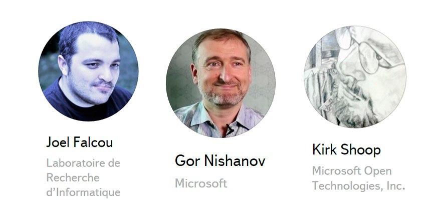 Что происходит в C++. Интервью с докладчиками и прямая трансляция встречи в Яндексе - 1
