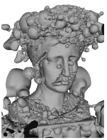 Как робот 3D сканирует - 15