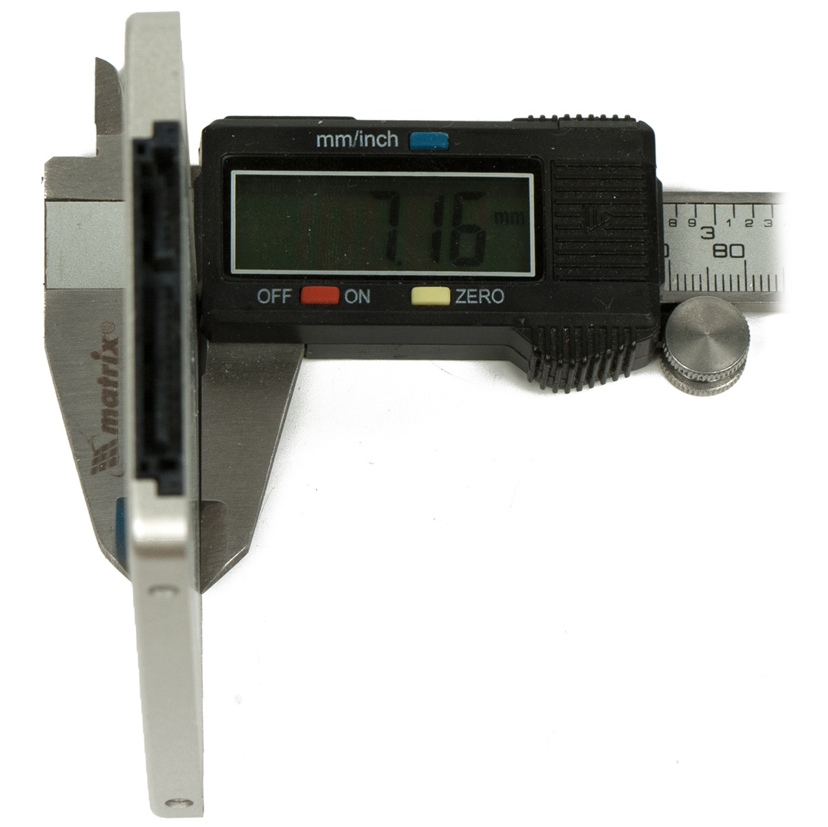 Обзор SSD-накопителя OCZ Trion 100 - 5