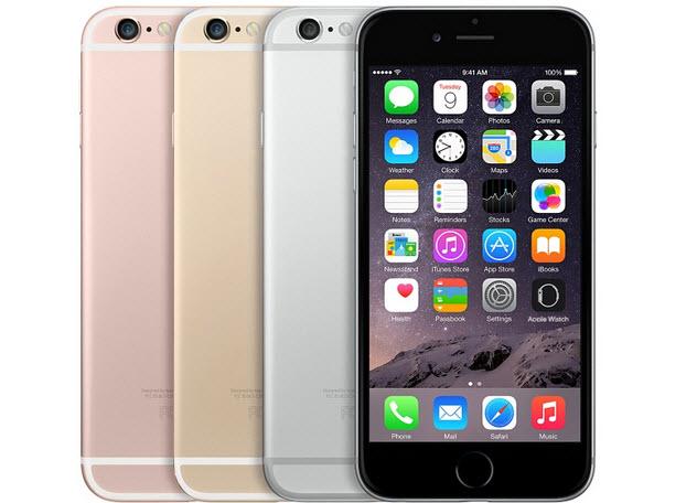 Поставщики комплектующих для iPhone 6s и 6s Plus продолжают сообщать об ухудшении показателей из-за снижения спроса на смартфоны Apple