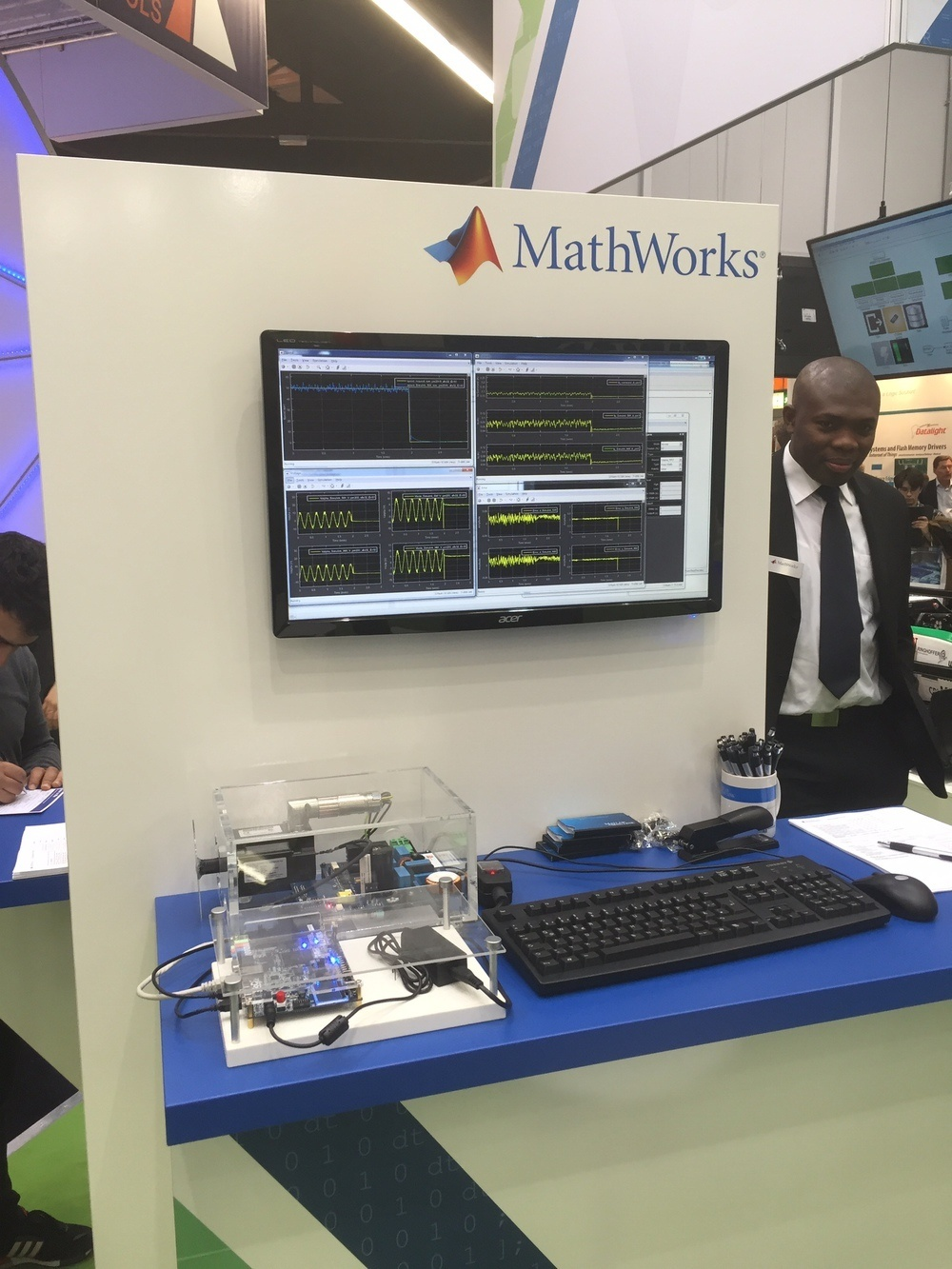 Embedded World 2016: куда катится embedded-мир? - 7