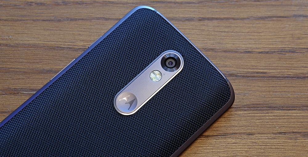 Moto X Force: небьющийся экран – это реально - 11