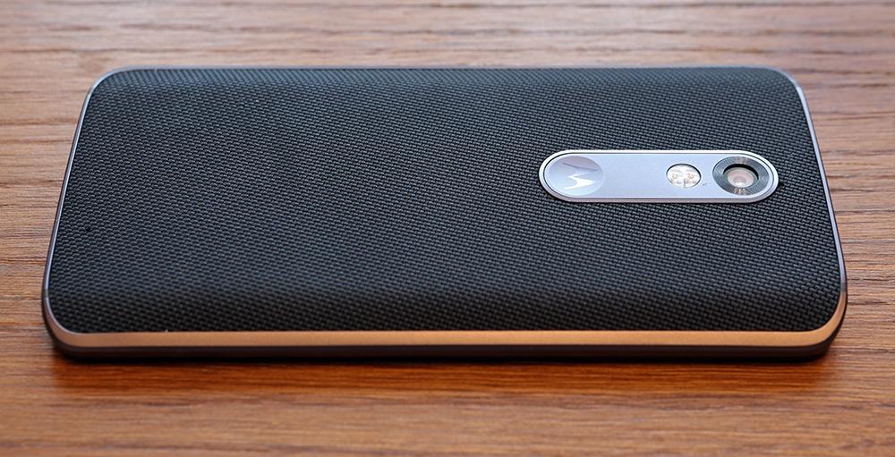 Moto X Force: небьющийся экран – это реально - 2