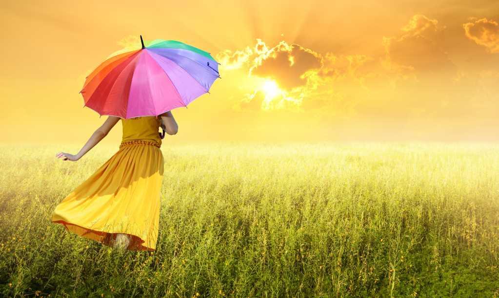 История одного конфигурационного «зонтика» - 1