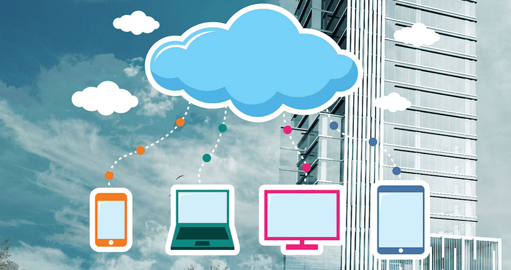 Как устроено облако VMware, а также сети и сетевая связанность - 1