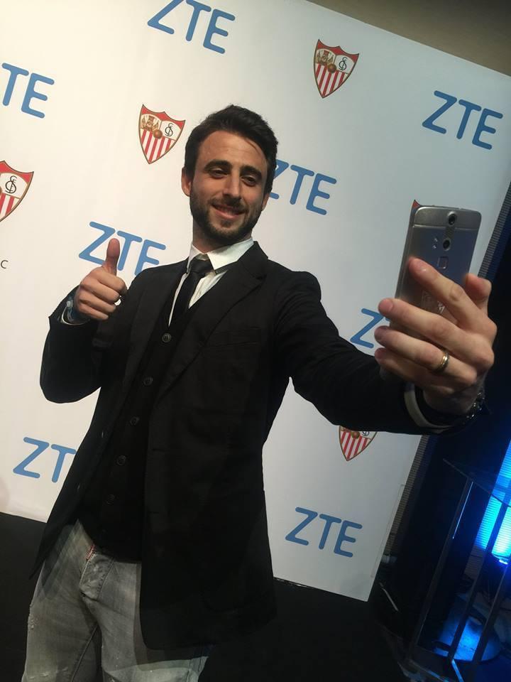 Народный бренд: новинки ZTE на MWC 2016 - 6