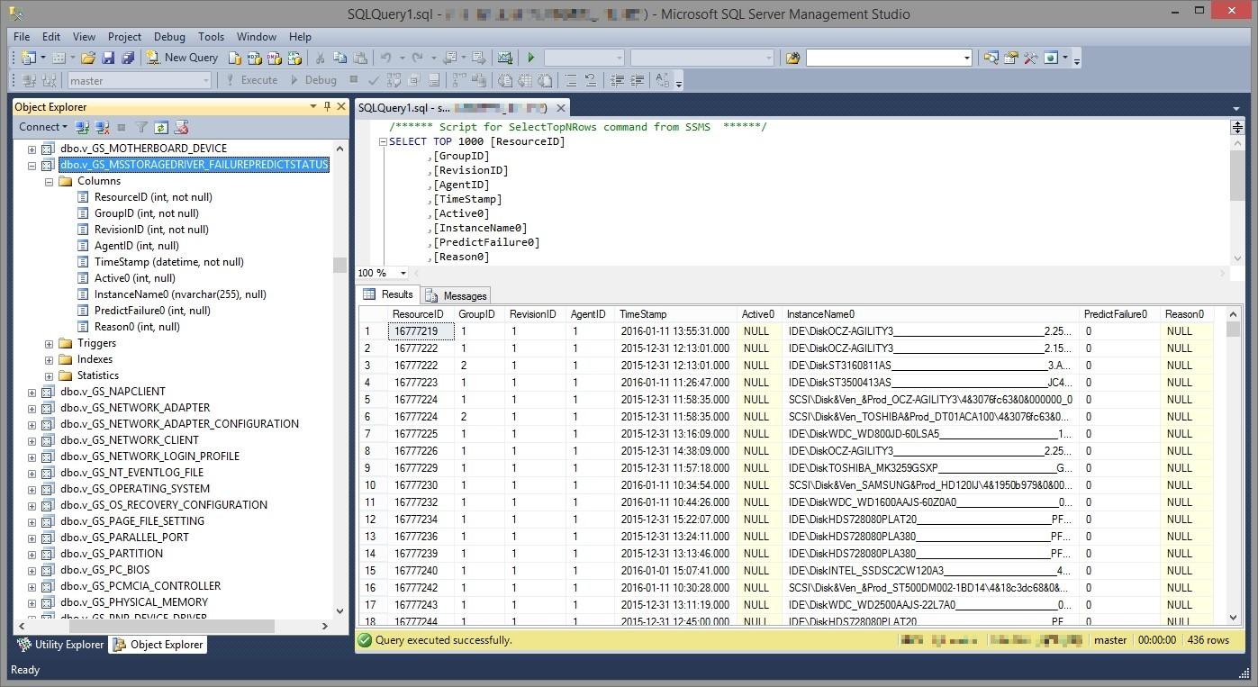 Пример использования возможностей инвентаризации и отчетов в System Center Configuration Manager - 6