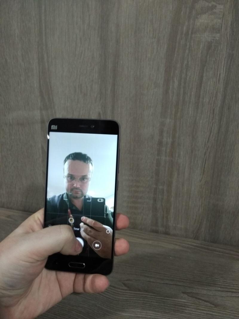 Про Xiaomi Mi5: недостатки, первые впечатления и живые фотографии из Барселоны - 7