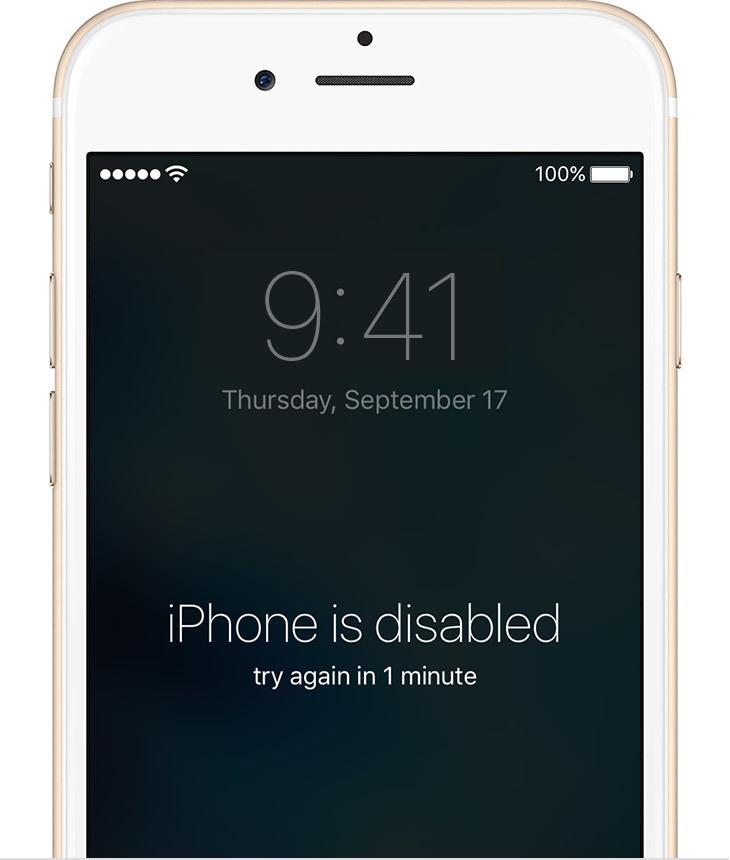 Apple ответила на требования ФБР. В суде компанию поддержат Google, Facebook и Microsoft - 1