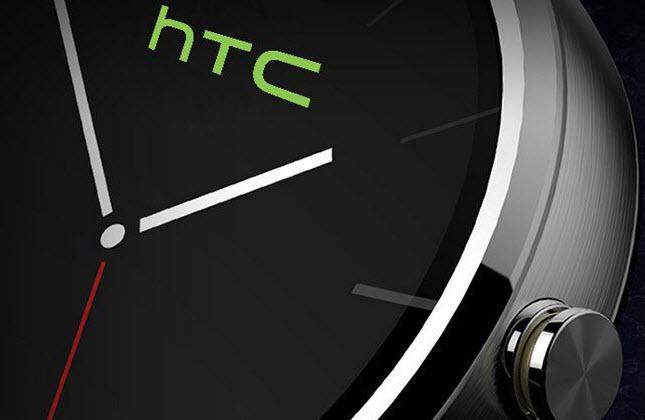 HTC заявляет, что умные часы компании произведут фурор в индустрии