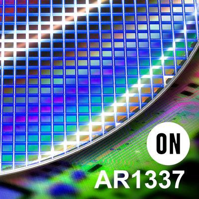 Датчик изображения ON Semiconductor AR1337 предназначен для смартфонов и планшетов