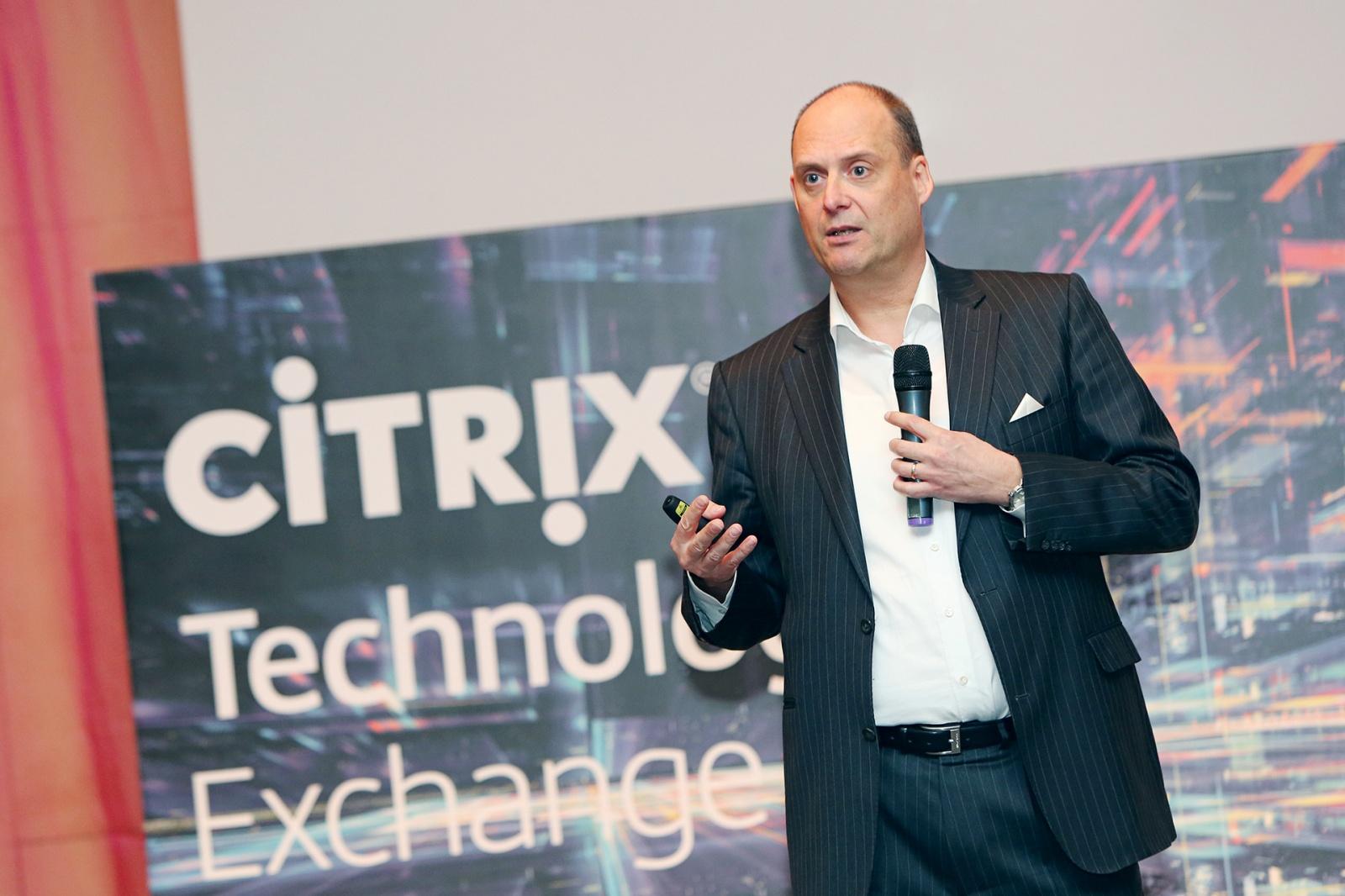 Citrix Tech Exchange Moscow 2016: как он изменил мое отношение к Xen - 5