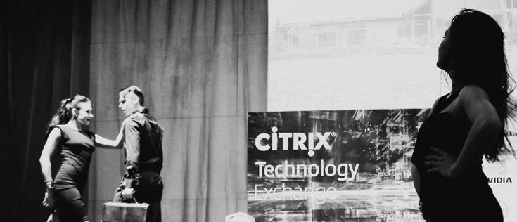 Citrix Tech Exchange Moscow 2016: как он изменил мое отношение к Xen - 1